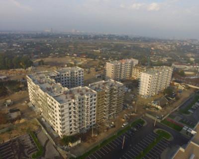 Выгодная ипотека при покупке жилья от «ИнтерСтрой»