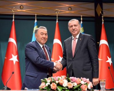 Кризис на постсоветском пространстве: станет ли Казахстан новой угрозой России?