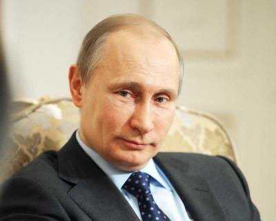За заслуги в воссоединении. Российскому президенту предложили стать почетным гражданином Крыма