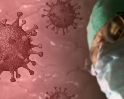 Сколько крымских врачей заразились коронавирусом