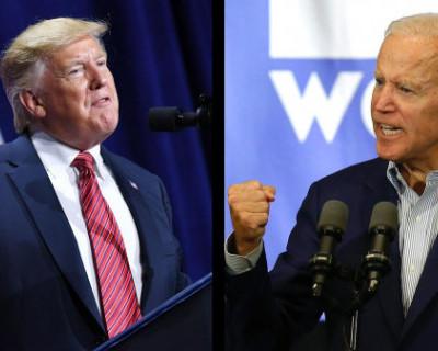 Трамп или Байден: 3 ноября граждане США выбирают своего президента