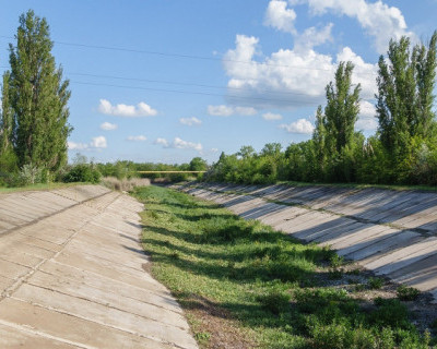 Власти Крыма не рассчитывают на подачу украинской воды