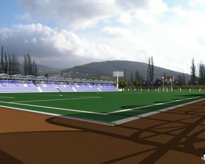 Стадион «Горняк» в Балаклаве доведут до ума