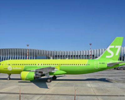 Пассажир авиарейса Симферополь-Москва «искупался» в самолете