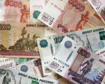 Крымская бухгалтерша присвоила более 4 млн рублей