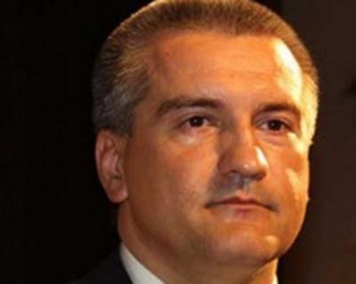 В февральском рейтинге губернаторов Сергей Аксёнов на втором месте!