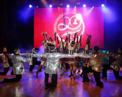 В Севастополе пройдет ночь искусств в невероятных ритмах танца