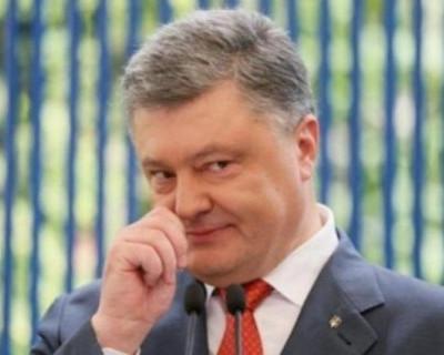 Порошенко и его соратники готовят силовое свержение Зеленского (ВИДЕО)