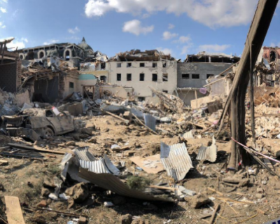 В ООН выразили обеспокоенность военными преступлениями армии Азербайджана