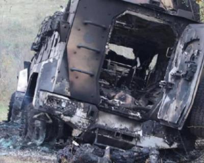 В Карабахе уничтожен элитный азербайджанский спецназ (ФОТО, ВИДЕО)