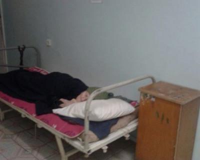 Стыдно и больно! Живыми ветераны в Севастополе не нужны? (фото)