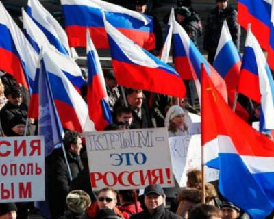 Михаил Развожаев поздравил севастопольцев с Днём народного единства