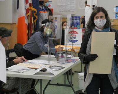 Гримасы демократии: умерший республиканец победил на выборах в США