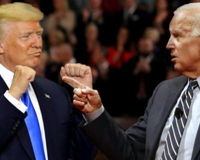 Байден заявляет о своей победе, а Трамп надеется на суды