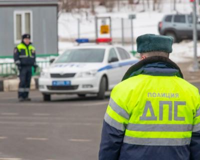 Крымчанин получил 2,5 года за взятку инспектору ГИБДД