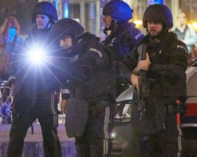 Европейцы объявляют войну террористам и фанатикам