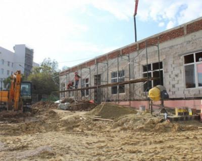 Подрядчик затягивает строительство подстанции «скорой помощи» в Севастополе