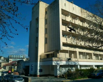 В Севастополе приостановили личный прием посетителей в налоговой инспекции