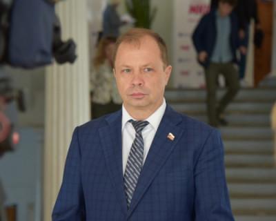 Если депутаты Заксобрания согласуют кандидатуру Кулагина, то разделят с ним ответственность за здоровье и жизнь севастопольцев