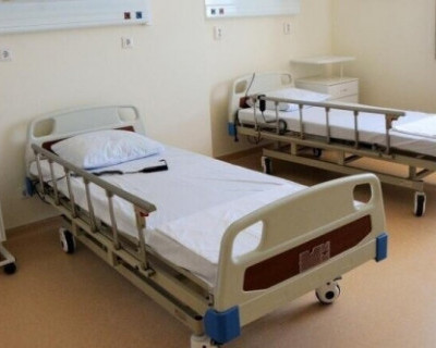 В Крыму умерли шесть пациентов, зараженные коронавирусом