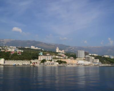 Какие города Крыма предпочитают туристы?