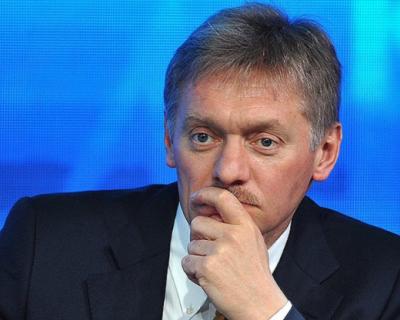 Дмитрий Песков опроверг информацию о тяжелой болезни Владимира Путина