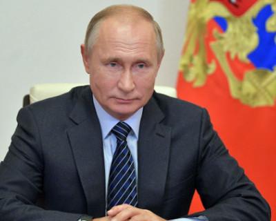Разделись для Путина, но жизнь никак не изменилась