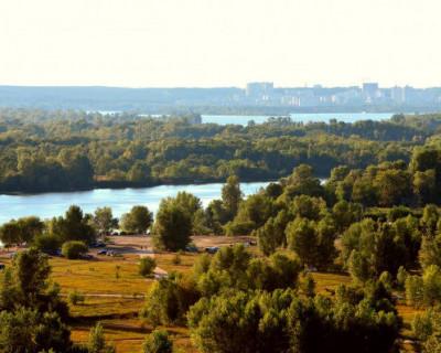 Как Россия может ответить Украине на водную блокаду Крыма