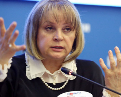 Памфилова возмущена освещением в прессе победы доярки на выборах