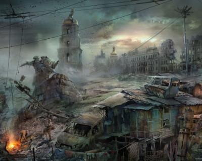 Трамп или Байден: процесс разграбления и уничтожения Украины продолжится при любом президенте США