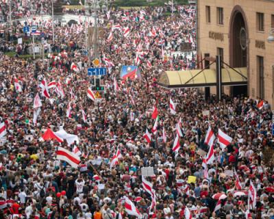 Уйти нельзя остаться: что делать с Белоруссией?