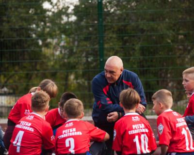 В Севастополе приглашают на работу тренеров по регби