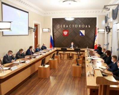 Губернатор Севастополя: «Что у нас происходит в Языковой балке?»