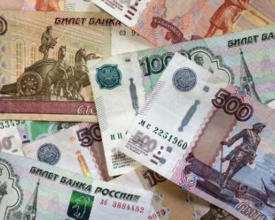 За три месяца в Севастополе выявили 16 поддельных банкнот