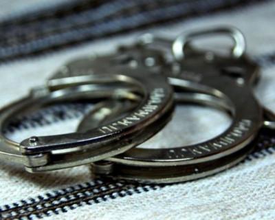 В Севастополе задержаны вооруженные грабители
