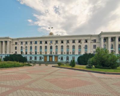 В правительстве Крыма рассказали о ходе выполнения нацпроектов