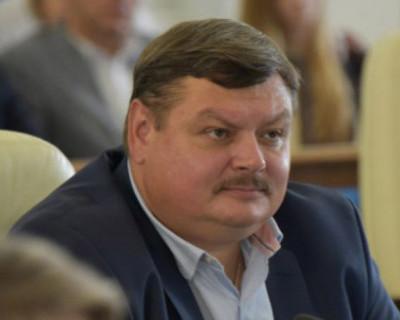 В Заксобрании Севастополя стало на одного депутата меньше