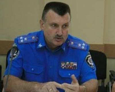 На Украине задержали крымчанина, который отправился за загранпаспортом