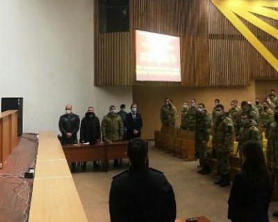 Двое военнослужащих признаны виновными в разбое и ограблении букмекерской конторы