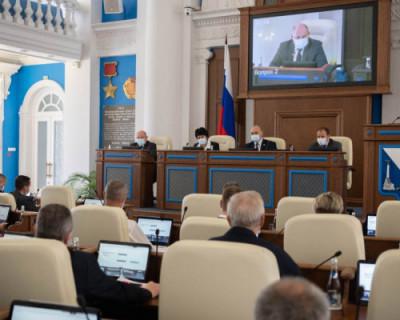 Кто и что будет контролировать в правительстве Севастополя