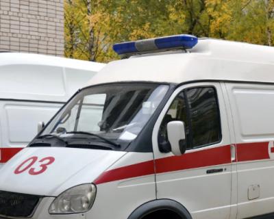 Мужчину, ранившего врача в Симферополе, отправили в психиатрическую больницу