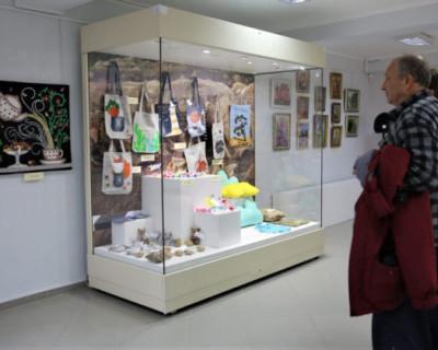 В Херсонесе пройдет выставка «Добрых рук мастерство»