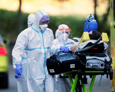 В Крыму растет смертность от коронавируса