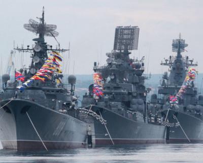 В Судане будет создана база ВМФ России