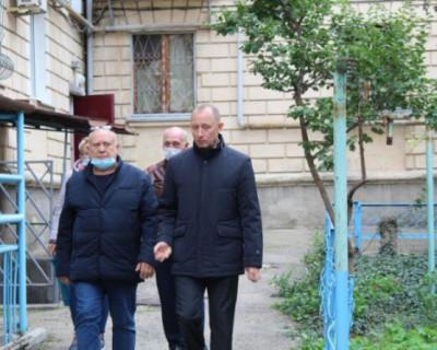В программу по развитию ЖКХ Севастополя внесли еще 200 млн рублей