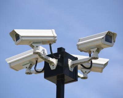 В Севастополе установят 312 камер видеонаблюдения