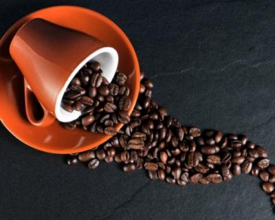 В Крыму нашли убитого мужчину, засыпанного кофе