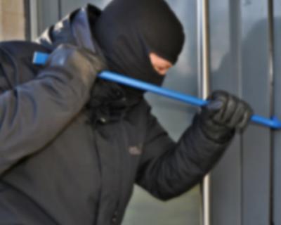 В Ялте поймали квартирного вора