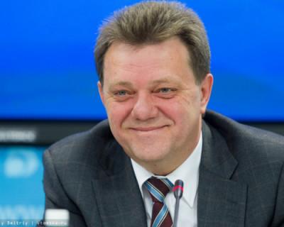 На аппаратном совещании в администрации Томска задержан мэр города