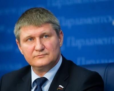 Депутат Госдумы РФ отверг возможность переговоров с Украиной о поставках воды
